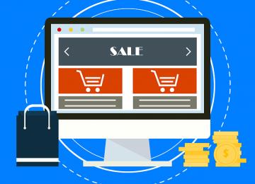 שלוש שיטות לקידום חנויות באינטרנט