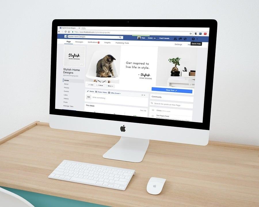 פרסום בפייסבוק - למי זה מתאים?