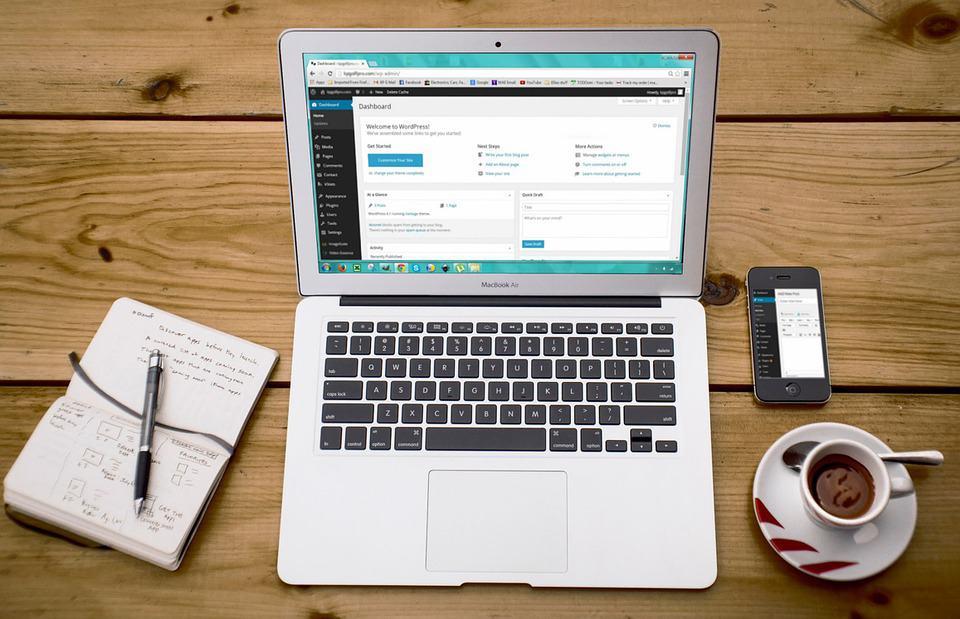 בניית אתרי וורדפרס: כל היתרונות