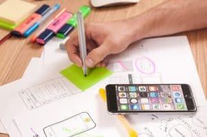 אפיון ועיצוב חווית משתמש