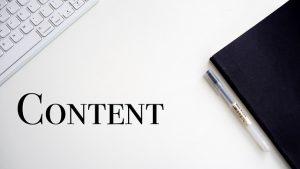 אופטימיזצית תוכן לקידום אתרים