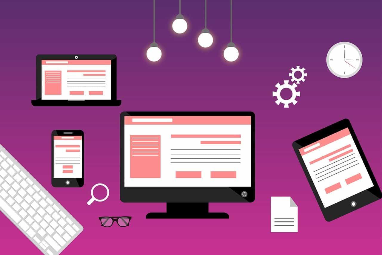 האם לבנות אתר בוויקס?
