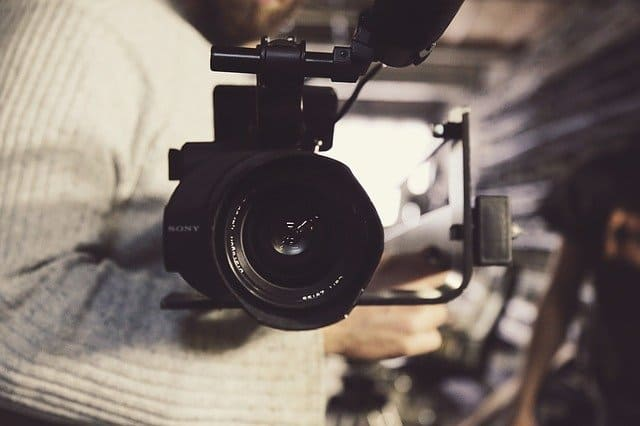 חברה של הפקת סרט תדמית