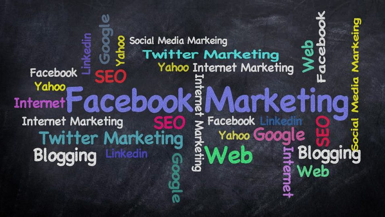 שיווק עסקים קטנים בפייסבוק
