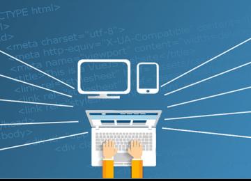 מה הקשר בין קידום לאחסון אתרים